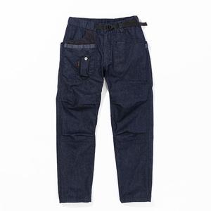 ジーアールエヌアウトドア(grn outdoor) HIASOBI CAMPER PANTS GO1301Q