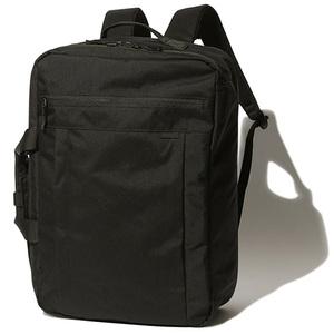 スノーピーク(snow peak) 【21秋冬】Everyday Use 3Way Business Bag AC-21AU413BK