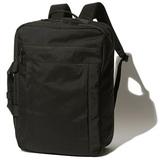スノーピーク(snow peak) 【21秋冬】Everyday Use 3Way Business Bag AC-21AU413BK ブリーフケース 【21秋冬】Everyday Use 3Way Business Bag 【21秋冬】Everyday Use 3Way Business Bag