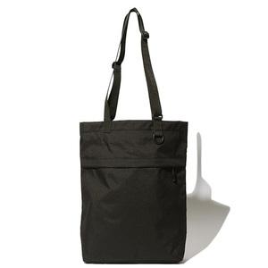 スノーピーク(snow peak) 【21秋冬】Everyday Use 2Way Tote Bag AC-21AU414BK