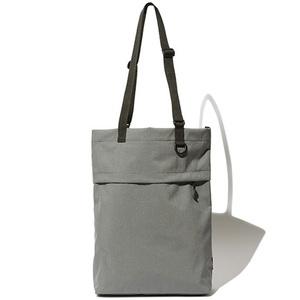 スノーピーク(snow peak) 【21秋冬】Everyday Use 2Way Tote Bag AC-21AU414GY