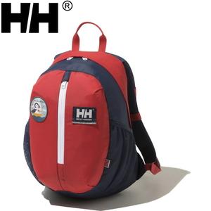 HELLY HANSEN(ヘリーハンセン) 【21秋冬】Kid's SKARSTING PACK 15(キッズ スカルスティン パック 15) HYJ92150
