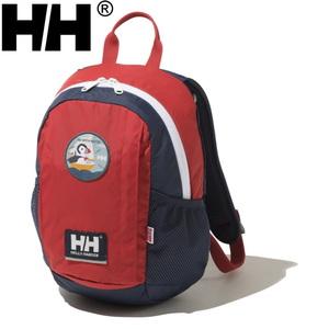 HELLY HANSEN(ヘリーハンセン) 【21秋冬】Kid's KEILHAUS PACK 8(キッズ カイルハウス パック 8) HYJ92151