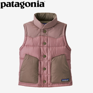 パタゴニア(patagonia) 【21秋冬】Baby Bivy Down Vest(ベビー ビビー ダウン ベスト) 61375