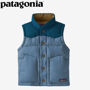 パタゴ��ア(patagonia) 【21秋冬】Baby Bivy Down Vest(ベビー ビビー ダウン ベスト) 61375