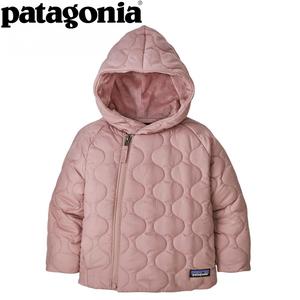 パタゴニア(patagonia) 【21秋冬】Baby Quilted Puff Jacket(ベビー キルテッド パフ ジャケット) 61330