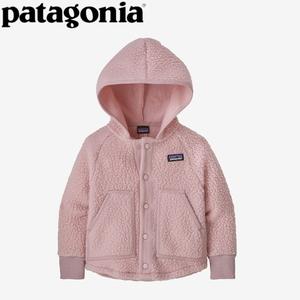 パタゴニア(patagonia) 【21秋冬】Baby Retro Pile Jacket(ベビー レトロ パイル ジャケット) 61146