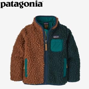 パタゴニア(patagonia) 【21秋冬】Baby Retro-X Jacket(ベビー レトロX ジャケット) 61025