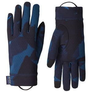 パタゴニア(patagonia) 【21秋冬】Cap MW Liner Gloves キャプリーン ミッドウェイト ライナー グローブ 34540