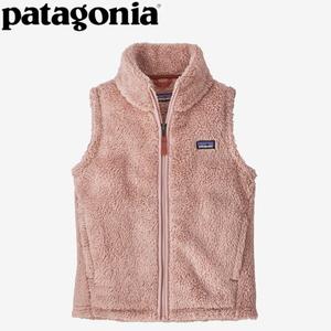 パタゴニア(patagonia) 【21秋冬】Girls' Los Gatos Vest(ガールズ ロス ガトス ベスト) 65490