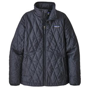 パタゴニア(patagonia) 【21秋冬】Girls' Nano Puff Jacket(ガールズ ナノ パフ ジャケット) 68006
