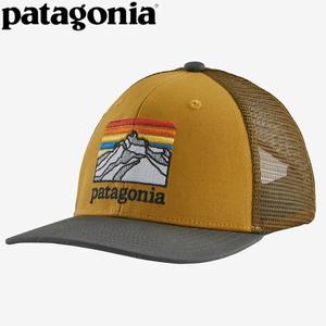 パタゴニア(patagonia) 【21秋冬】Kid's Trucker Hat(キッズ トラッカー ハット) 66032