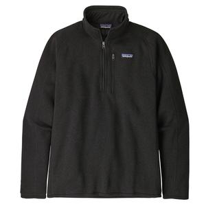 パタゴニア(patagonia) 【21秋冬】M's Better Sweater 1/4 Zip(ベター セーター 1/4ジップ) 25523