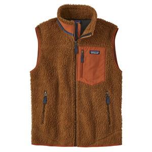 パタゴニア(patagonia) 【21秋冬】M's Classic Retro-X Vest(メンズ クラシック レトロX ベスト) 23048