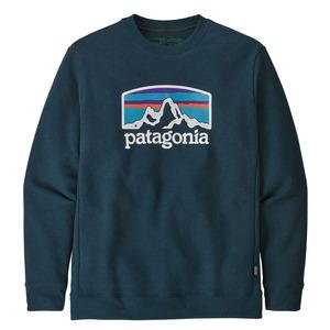 パタゴニア(patagonia) 【21秋冬】メンズ フィッツロイ ホライゾンズ アップライザル クルー スウェットシャツ 39626