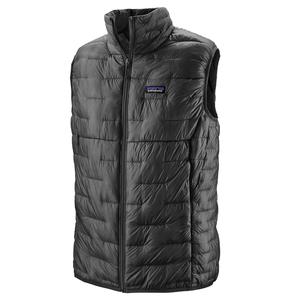 パタゴニア(patagonia) 【21秋冬】Men's Micro Puff Vest(メンズ マイクロ パフ ベスト) 84075