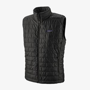 パタゴニア(patagonia) 【21秋冬】Men's Nano Puff Vest(メンズ ナノ パフ ベ��ト) 84242