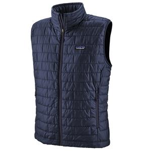 パタゴニア(patagonia) 【21秋冬】Men's Nano Puff Vest(メンズ ナノ パフ ベスト) 84242