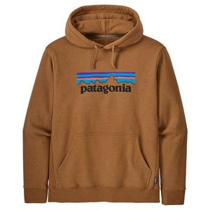 パタゴニア(patagonia) 【21秋冬】P-6 ロゴ アップライザル フーディ メンズ 39622