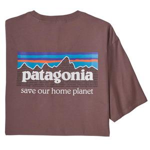 パタゴニア(patagonia) 【21秋冬】メンズ P-6ミッション オーガニック Tシャツ 37529