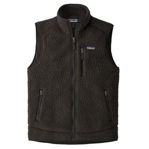 パタゴニア(patagonia) 【21秋冬】Men's Retro Pile Vest(メンズ レトロ パイル ベスト) 22821 フリースベスト
