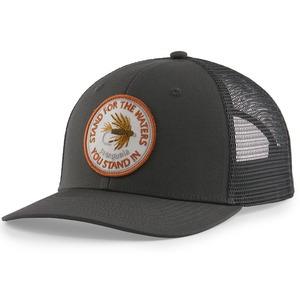 パタゴニア(patagonia) 【21秋冬】Take a Stand Trucker Hat テイク ア スタンド トラッカーハット 38356