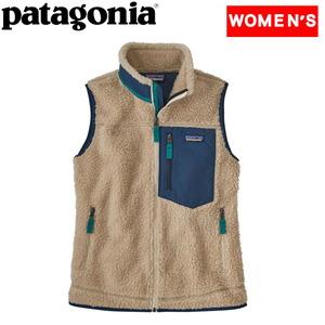 パタゴニア(patagonia) 【21秋冬】Classic Retro-X Vest(クラシック レトロX ベスト)ウィメンズ 23083
