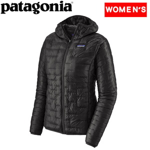 パタゴニア(patagonia) 【21秋冬】Women's Micro Puff Hoody(ウィメンズ マイクロ パフ フーディ) 84040
