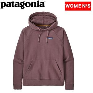 パタゴニア(patagonia) 【21秋冬】ウィメンズ P-6 ラベル オーガニック フーディ 39651