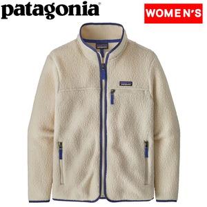 パタゴニア(patagonia) 【21秋冬】W Retro Pile Jacket(ウィメンズ レトロ パイル ジャケット) 22795