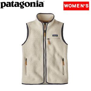 パタゴニア(patagonia) 【21秋冬】Women's Retro Pile Vest(レトロ パイルベスト)ウィメンズ 22826