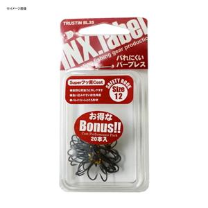 インクスレーベル(INX.label) トラスティン BL35