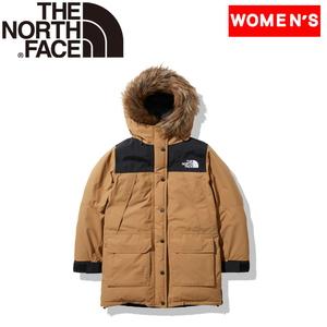 THE NORTH FACE(ザ・ノースフェイス) 【21秋冬】W MOUNTAIN DOWN COAT(マウンテン ダウン コート)レディース NDW91935