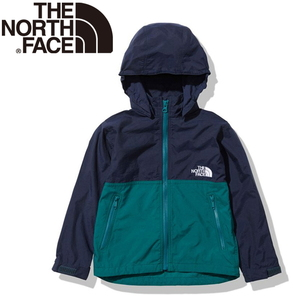 THE NORTH FACE(ザ・ノースフェイス) 【21秋冬】Kid's COMPACT JACKET(キッズ コンパクト ジャケット) NPJ21810