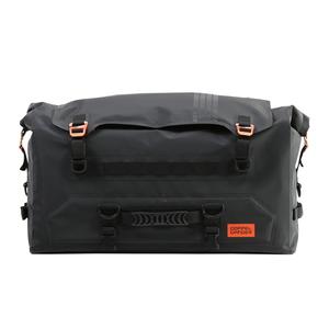 ドッペルギャンガー(DOPPELGANGER) ターポリンシートバッグ ツアー DBT611-BK