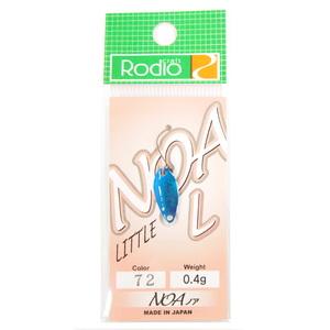 ロデオクラフト NOA-L(ノア-L) 0.4g #72 K.F VI