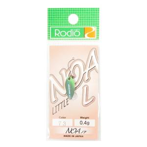 ロデオクラフト NOA-L(ノア-L) 0.4g #73 K.F