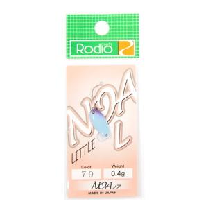 ロデオクラフト NOA-L(ノア-L) 0.4g #79 K.F IV