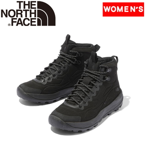 THE NORTH FACE(ザ・ノースフェイス) 【21秋冬】Women's SCRAMBLER MID GORE-TEX INVISIBLE FIT NFW52131