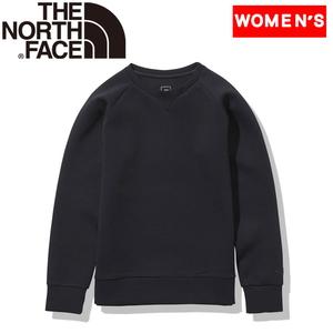 THE NORTH FACE(ザ・ノースフェイス) 【21秋冬】W TECH AIR SWEAT CREW(テックエアー スウェット クルー)レディース NTW12197