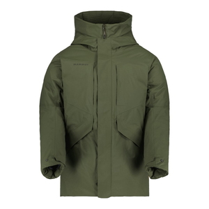 MAMMUT(マムート) 【21秋冬】Floeberg HS Thermo Hooded Coat AF Men's 1010-29130