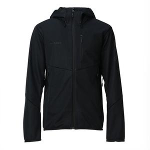 MAMMUT(マムート) 【21秋冬】Ultimate VI SO Hooded Jacket AF Men's 1011-01400