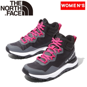 THE NORTH FACE(ザ・ノースフェイス) アクティビスト ミッド フューチャーライト レディース NFW02023