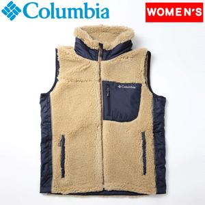 Columbia(コロンビア) 【21秋冬】W ARCHER RIDGE II VEST(アーチャーリッジIIベスト)ウィメンズ AR1561