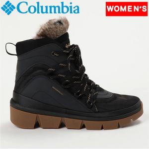 Columbia(コロンビア) 【21秋冬】W KEETLEY SHORTY(キートレイ ショーティー)ウィメンズ BL7777