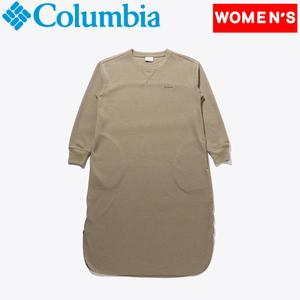 Columbia(コロンビア) 【21秋冬】W TREE SWALLOW DRESS(トゥリー スワロー ドレス)ウィメンズ PL7737