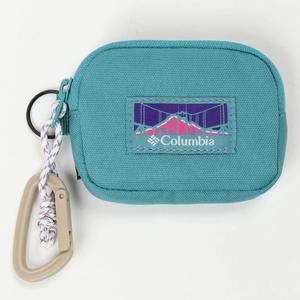 Columbia(コロンビア) 【21秋冬】PRICE STREAM COIN CASE(プライスストリームコインケース) PU2128