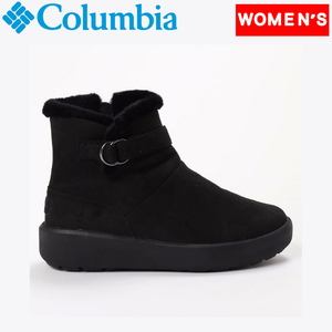 Columbia(コロンビア) 【21秋冬】ベアフットマウンテン フォー ウォータープルーフ オムニヒート ウィメンズ YL5780