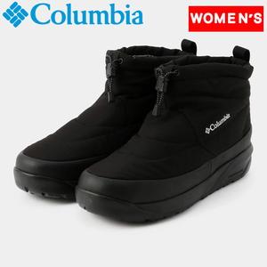 Columbia(コロンビア) 【21秋冬】スピンリール ミニ ブーツ 2 ウォータープルーフ オムニヒート) YU0354