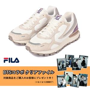 FILA(フィラ) 【BTSコラボ クリアファイル付き】ZAGATO(ザガート) 1GM00849D